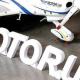 Несветовые объемные буквы для rotor.ua