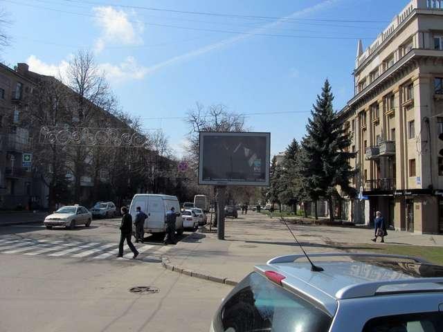 Сумська вул., 77 79 - Весніна вул.