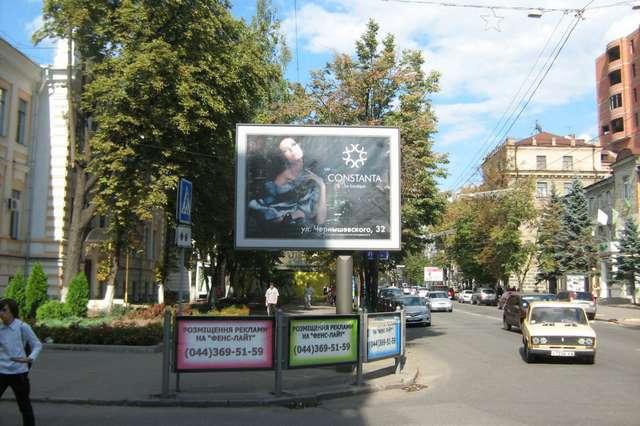 В Сумська вул., 55 - Данилевського вул.