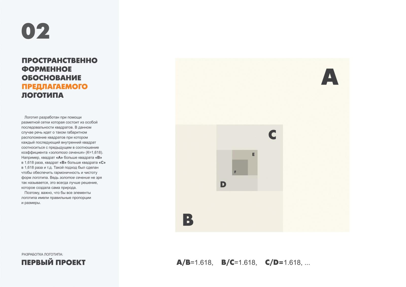 Описание проекта по разработке логотипа 2