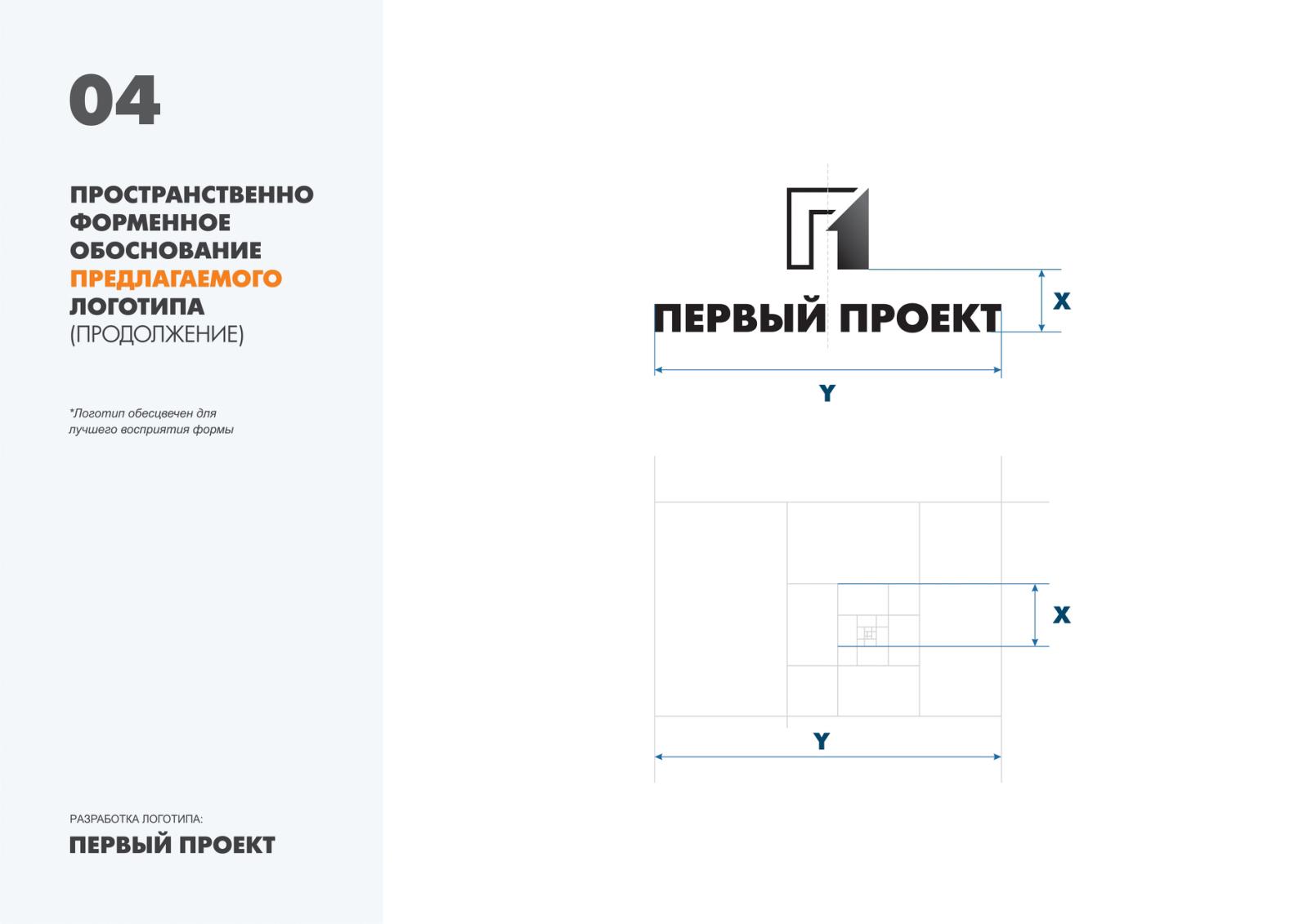 Описание проекта по разработке логотипа 4