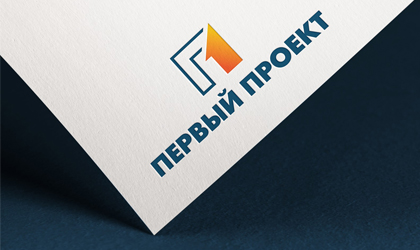 Разработка логотипа для первого проекта